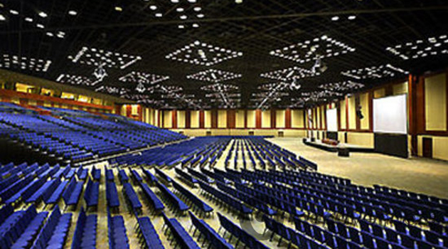 Mega convention centre proposed in Hyderabad