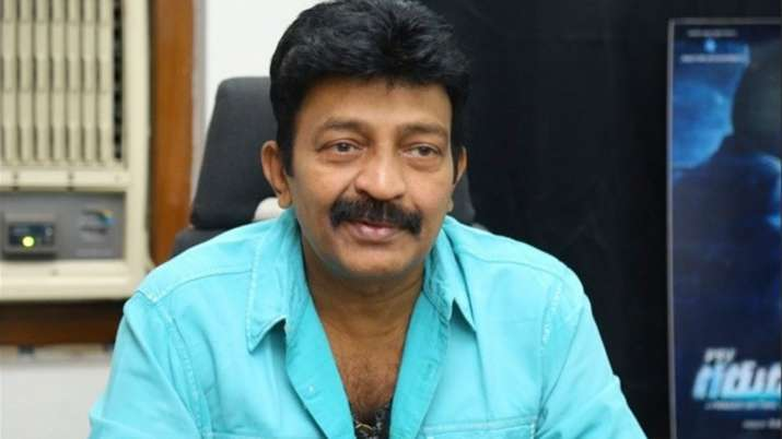 Rajasekhar not critical says daughter