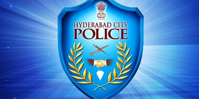 Hyderabad police alert public of the Chaddi Gang