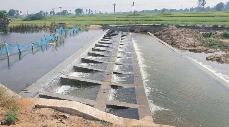 Telangana govt decides to restore 6,000 tanks under Mission Kakatiya