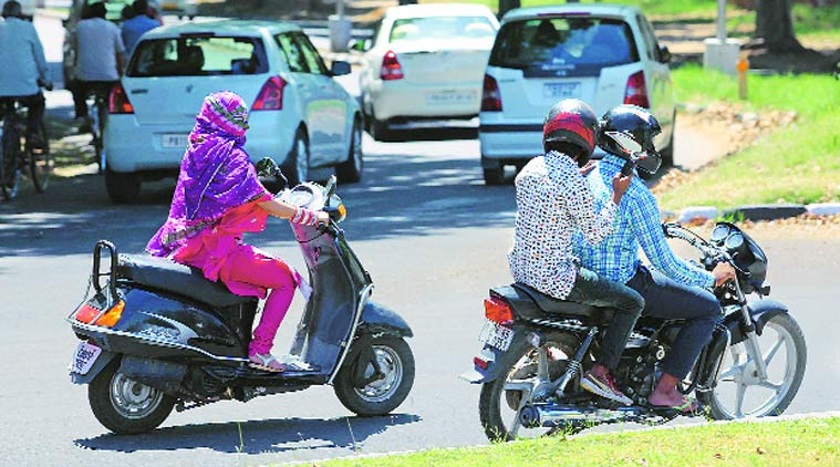 Bike riders' ultimatum to State, Union govts