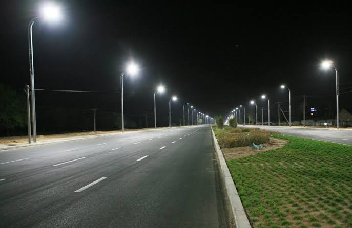 LED lights bring big savings for GHMC