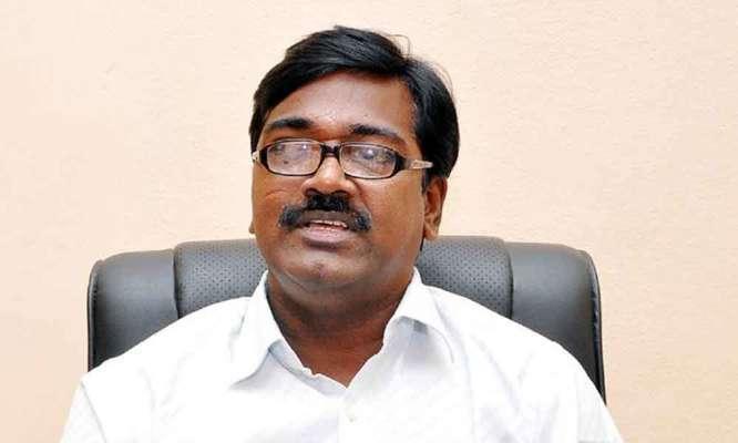 P Ajay Kumar skips meeting with Telangana Governor T Soundararajan