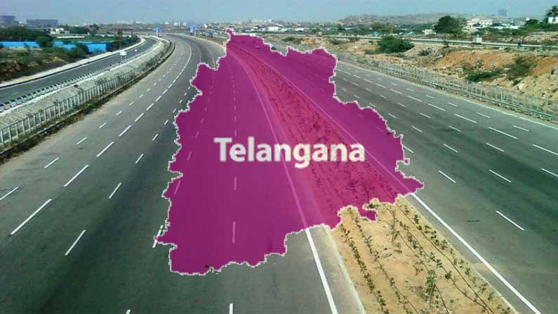 Centre approves Regional Ring Road for Hyderabad
