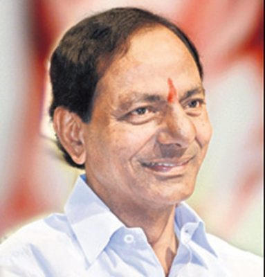 CM KCR greets Muslims on Milad-un-Nabi