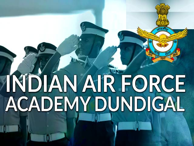 Golden jubilee celebrations at Air Force Academy Dundigal today
