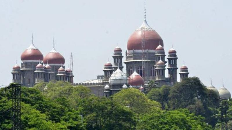High Court gives relief for contract workers in power sector