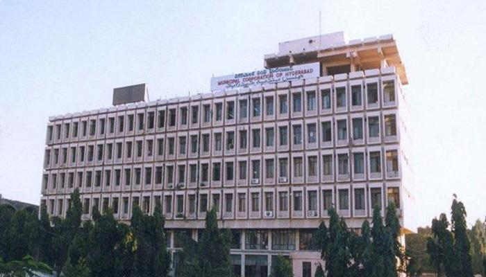 GHMC modifies draft Budget for 2018-19