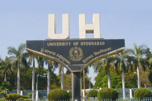 Classes resume in Hyderabad Central University