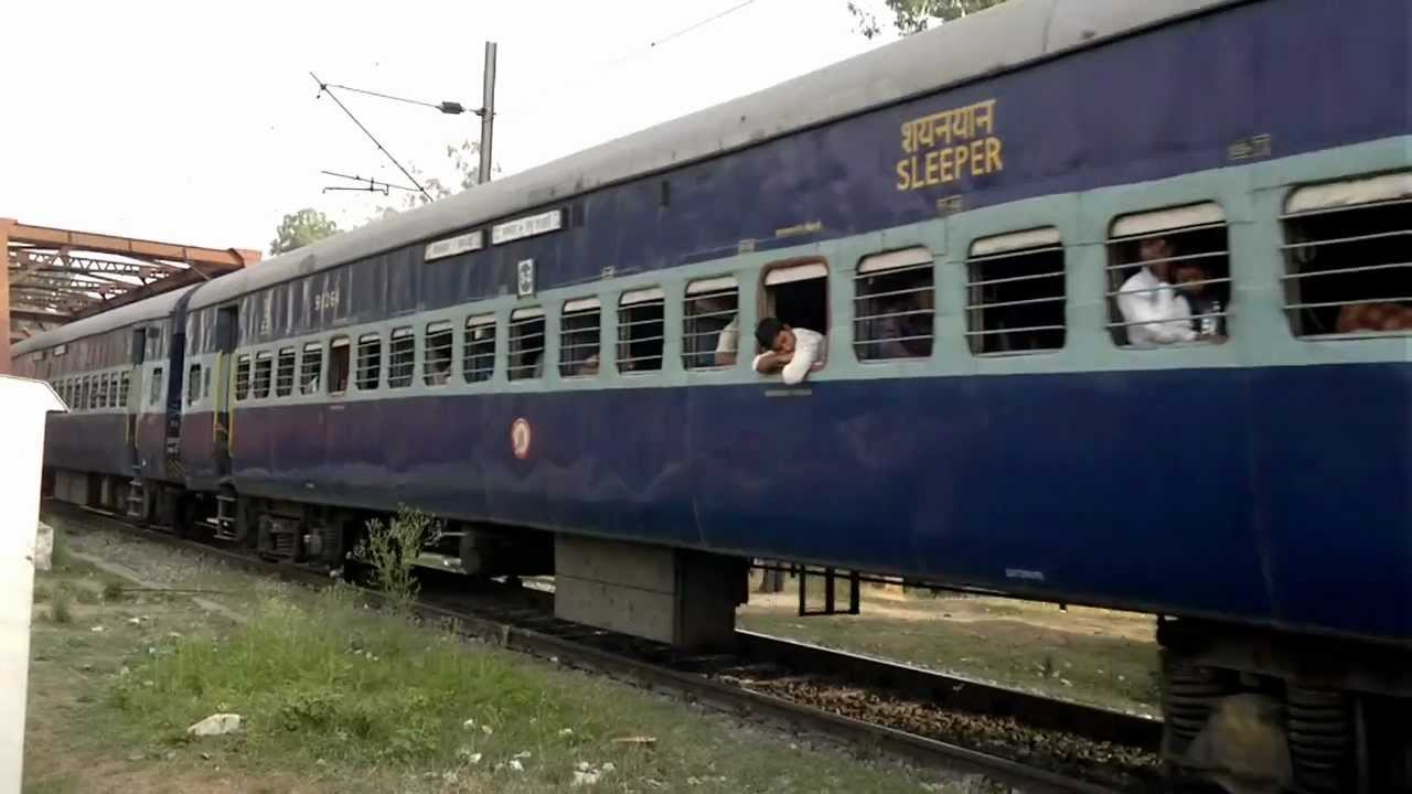 Special train to Kakinada