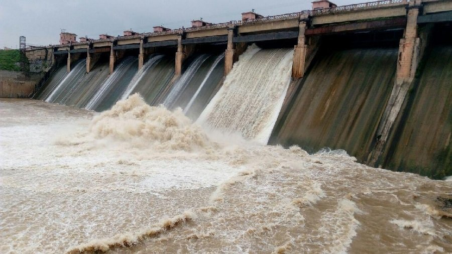 Hyderabad need not worry about Drinking water till next year
