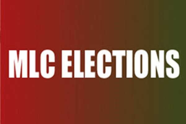 MLC poll notification issued in Telangana