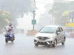 IMD forecast more rain for next 2 days