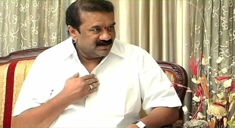 Double Bedroom Houses to be built in Hyderabad this year: Talasani
