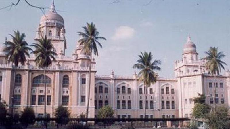 GHMC issues an eviction notice to the Superintendent of Osmania General Hospital