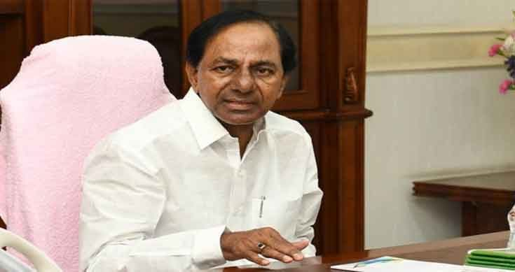 CM KCR may announce Interim Relief to State staff on June 18