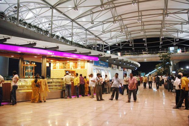 Ivanka likely to arrive at Begumpet airport