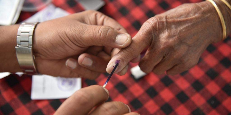 Hyderabad records poor voter turnout