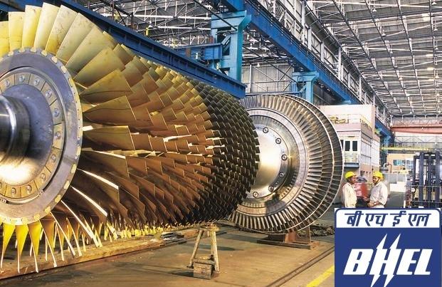 bhelcommissions600mwpowerplantintelangana