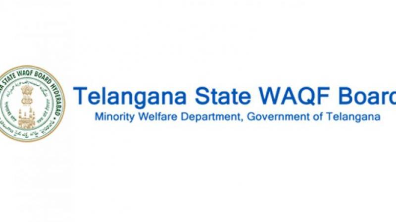 Telangana Wakf Board trains sights of encroachments