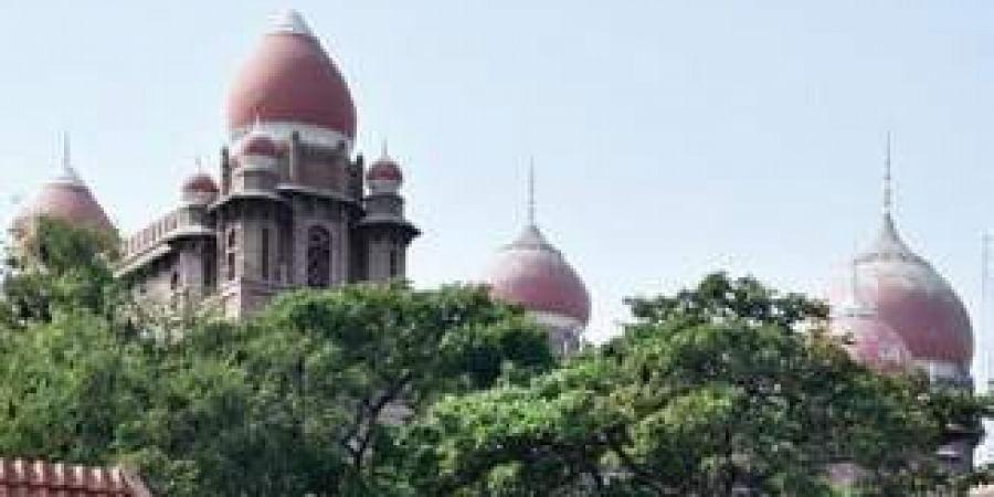 Seven judges of Telangana High Court take oath