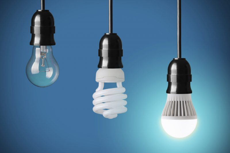 GHMC sold LED lights at subsidy price