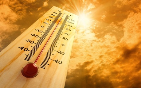 Hyderabad Temperatures to go above 38 degree Celsius in next one week: IMD