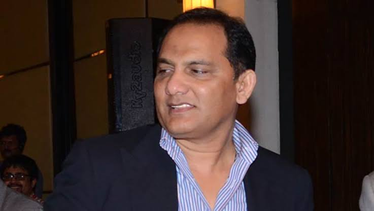 Azharuddin files nomination for HCA president