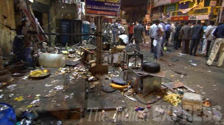 Judgement in 2007 Hyderabad twin bomb blasts case tomorrow