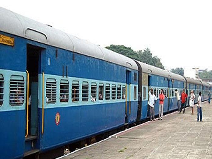 Trains partially cancelled