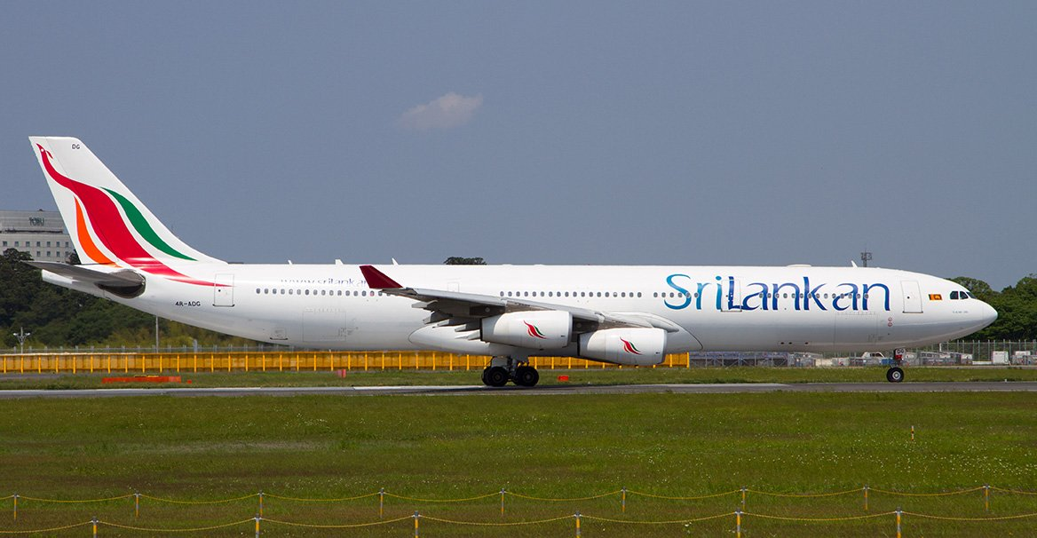 Sri Lankan Airlines to add Hyderabad on global itinerary