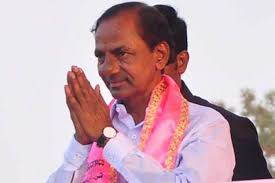 KCR to file his nomination papers today