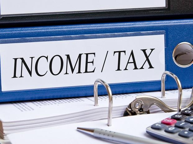 Income-tax collection up in Telugu states