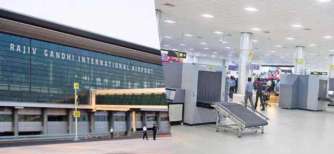 RGIA airport opens International Departure Terminal