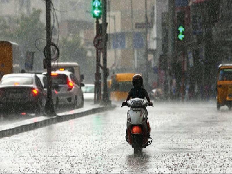 Hyderabad to get more rain mid-week: IMD
