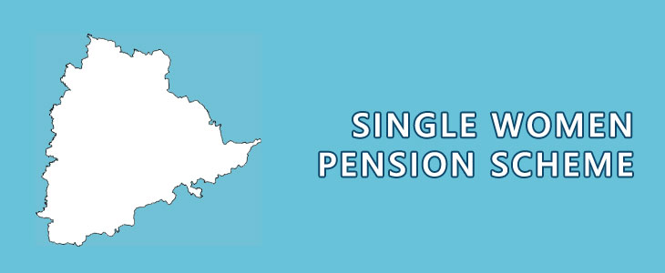 Single woman pension to be launched on June 2