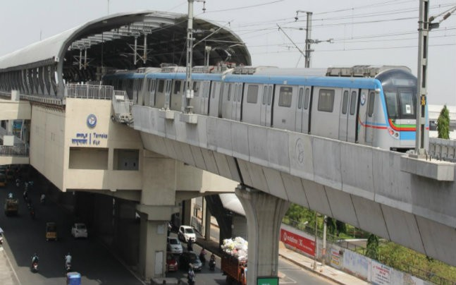 hyderabad-metro-rail-partners-with-ola