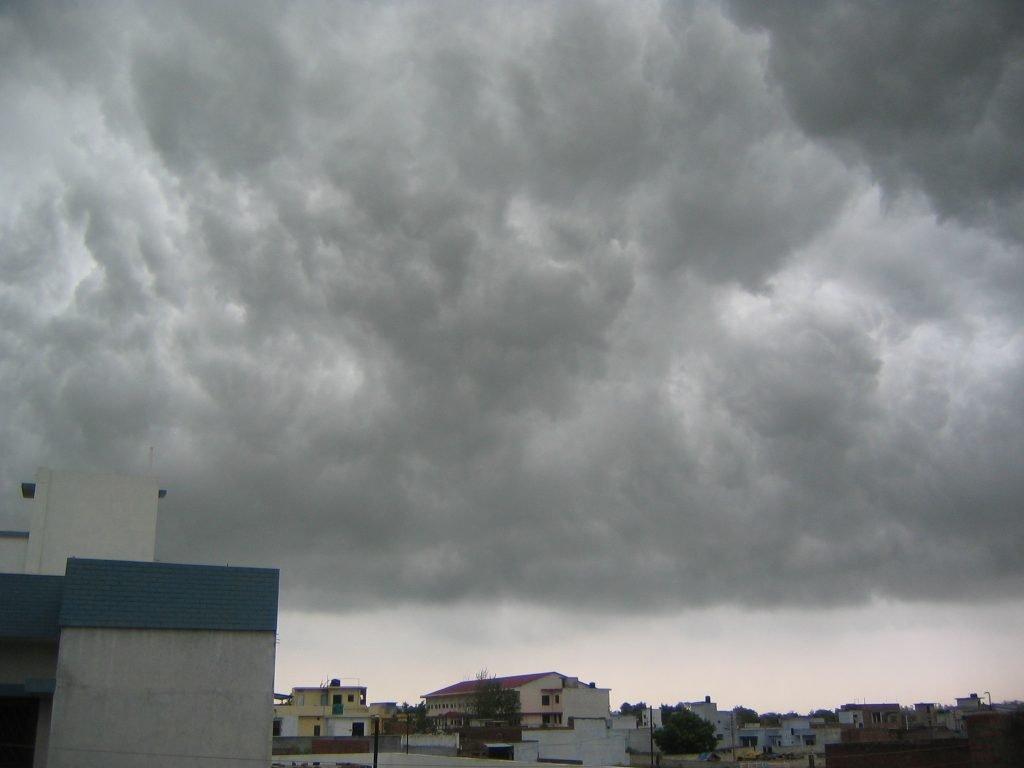 Monsoon to hit Telangana today