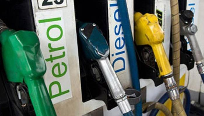 Revised fuel prices effective in Hyderabad from today