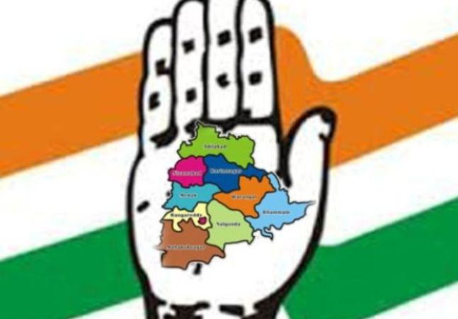 T-Cong gets jolt, as Krishnamohan resigns