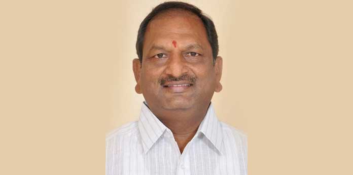 Welfare Minister Koppula Eashwar says the State government is committed to the welfare of farmers