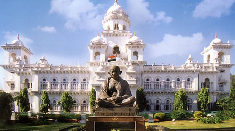 Telangana Assembly to see 24 new faces