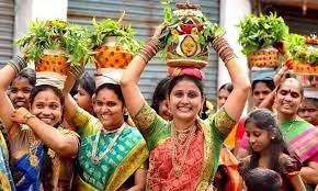 Telangana plans grand Bonalu celebrations
