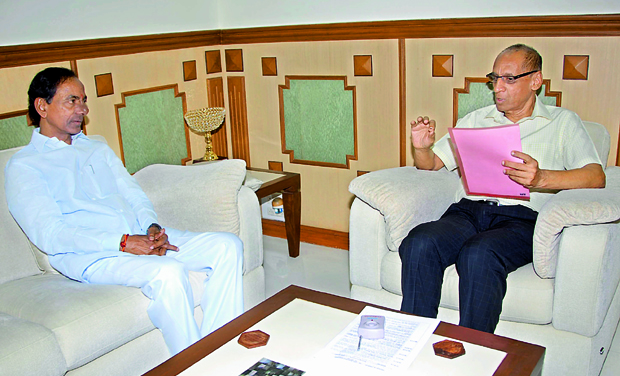 Governor, CM extend Ugadi greetings