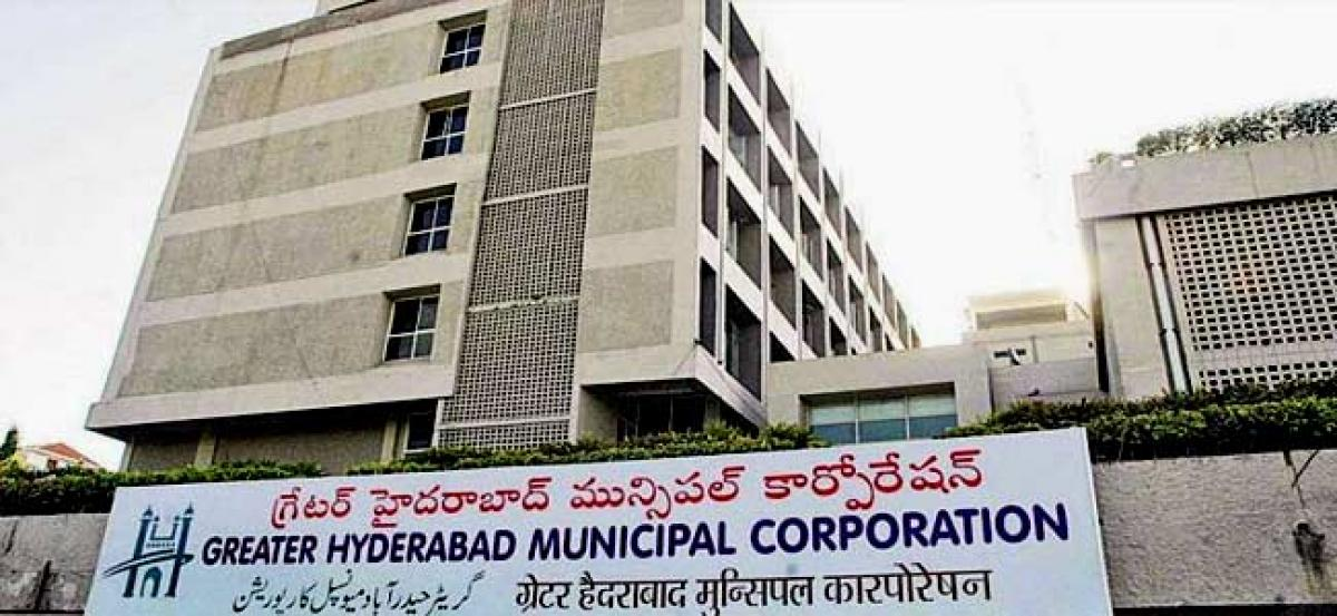 Early Bird Scheme collects in Rs.401 cr for GHMC