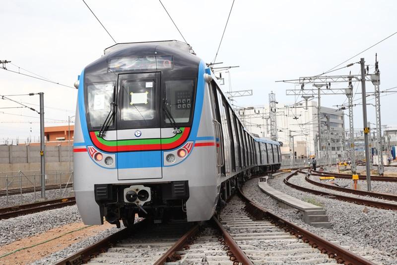 Metro Rail rides crosses 20 million mark