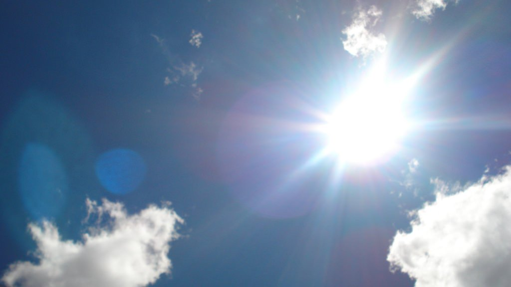 Hyderabad records 42.4 degree Celsius on Monday