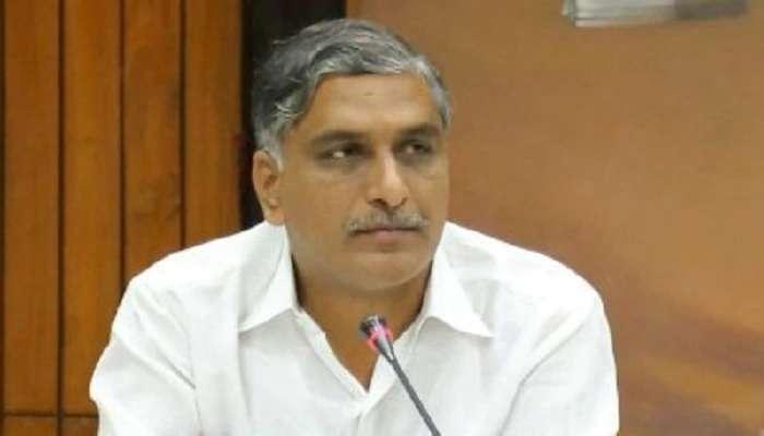 Pension to 4 lakh people soon: Harish Rao