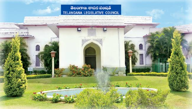 Telangana: 3 Bills passed in Council