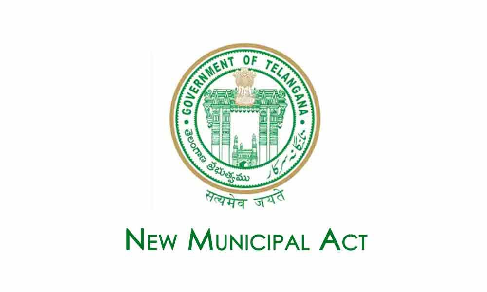 Municipal Act comes into force